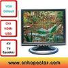 14 Inch TFT LCD Fernsehapparat-Überwachungsgerät-Auto-Überwachungsgerät-Computer-Überwachungsgerät