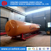 20cbm 10トン車LPGの給油所10tons LPGのガスの瓶詰工場