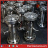 Doppi Block e Bleed Ball Valve (DBB Ball Valve)
