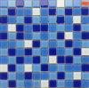 Mattonelle di mosaico di cristallo per il pavimento