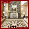 Crystal Polished Carpet Tile con Beautiful Pattern