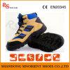 Goedkope Schoenen van uitstekende kwaliteit van de Besnoeiing van het Bewijs van de Ineenstorting van de Apparatuur van de Veiligheid de Lage
