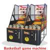 Máquina del rescate del baloncesto de la calle de la arcada de juego del deporte de interior de la diversión para la venta