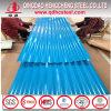 Ral Standardfarbe beschichtetes galvanisiertes Stahldach-Blatt