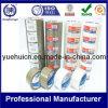 BOPP pila de discos la cinta adhesiva con el vario empaquetado