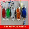 Lampada 12V 24V dell'indicatore del lato del camion del LED