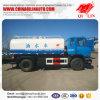 Chassis 4cbm van Dongfeng van Qilin 4X2 de Vrachtwagen van de Sproeier van het Water voor Verkoop