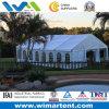 15mx20m Палатка Белый Алюминий ПВХ для партии