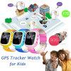 Chlid를 위한 Andriod 또는 Ios 휴대용 GPS 추적자 시계 또는 반대로 떨어진 Y7s를 가진 아이