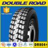 Radialförderwagen-Reifen, Schlussteil-Reifen