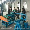 선을 재생하는 회생된 고무 만드는 기계 또는 높은 수확량 낭비 타이어