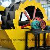 Rad-Wannen-Sand-Unterlegscheibe/Sand-Waschmaschine