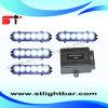 De waterdichte Automobiel Lichte Uitrustingen van de Stroboscoop (ST1700)