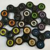 Ckf friemelt Spinner Al Zwarte met het Ceramische Dragen 608RS