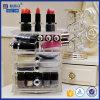 De roterende AcrylContainers van de Opslag van de Lippenstift van de Lade van de Schoonheid