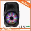 De Verkoop van de goede Kwaliteit helemaal over de Sprekers van het Karretje Bluetooth van de Wereld Draagbare voor Openlucht/Karaoke