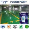 Pintura Epoxi epoxi Hualong para piso de concreto