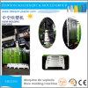 Машина прессформы дуновения штрангя-прессовани одиночной станции Headboard HDPE/PE