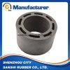 Bumper van de Industrie Metallugical van China de Fabriek Geleverde Schokbrekende Rubber