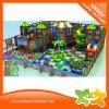 Пластиковый крытый детская площадка оборудование детей дошкольного возраста, игровая площадка для установки внутри помещений