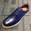 Les hommes en daim Bureau en cuir robe sans lacets de chaussures hommes occasionnels