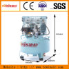 Портативный высокое качество опрыскивания с двойной безмасляные воздушные компрессора (TW7501)