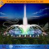 Очаровательный сад Seafountain Grand с фонтаном из нержавеющей стали