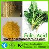 99% USP35 Phytotrophy alimento fólico ácido ()/folato de la vitamina B9