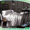 綿4PCSのデラックスな寮部屋の寝具の羽毛布団セット