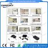 10A 18CH de Waterdichte Doos van de Distributie van de Macht van kabeltelevisie 12VDC (12VDC10A18PW)