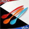 Пластичная ложка/плоско ложка Spoon/PS устранимая