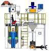 Membranschuss-Hämmern-Maschine, Modell: Mst4-80L2-2