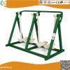 Strumentazione ambulante esterna d'acciaio di esercitazione della costruzione di corpo per gli adulti