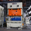 Metal da imprensa de potência mecânica do frame da tonelada C das peças de automóvel Jh25 200 que carimba a máquina de perfuração