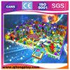 Platz Theme von Soft Wooden Playground Equipment (QL-150706A)