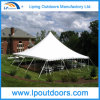 шатер Strech венчания людей шатра 100 12X12m напольный Поляк