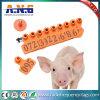 동물성 추적 ID 가축 귀 꼬리표