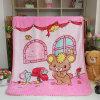 Migliori coperte polari di vendita dei bambini del panno morbido di Softextile
