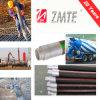 Mangueira para bomba de betão de cimento para aplicação de construção