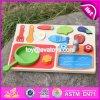 بالجملة روضة الأطفال لعبة طعام خشبيّة يطبخ لعب جديدة تصميم خشبيّة يطبخ لعب لأنّ جديات [و10ب187]