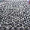 Hitzebeständiges Edelstahl Hexe-Stahl Ineinander greifen