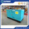 цена генератора 35kVA 28kw 230/400V 60Hz тепловозное в Индии