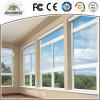 Qualité UPVC personnalisé par usine Windowss fixe