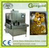 Descascador de máquina de rebentamento de máquina de desbaste para o caquizeiro