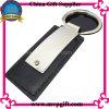Qualität ledernes Keychain für ledernes Schlüsselring-Geschenk