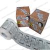 Papel higiénico impreso modificado para requisitos particulares