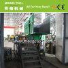 Venta caliente botella de plástico de reciclaje de la máquina con precio de fábrica