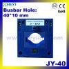 보호 현재 변압기 Jy-40 공통로 구멍 40*10 mm AC 현재 변압기