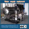 Non-Negative pression  Système d'approvisionnement en eau sous pression