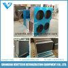 Scambiatore di calore aria-acqua dell'aletta del tubo